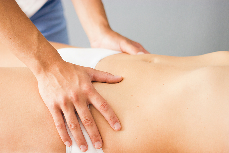 Pia Staab Osteopathie | Osteopathische Behandlung des Beckenbereichs in der Schwangerschaft