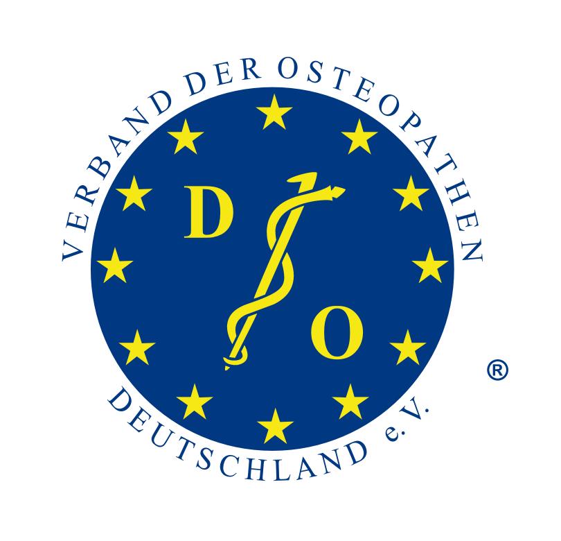 Logo des Verband der Osteopathen Deutschland e.V.